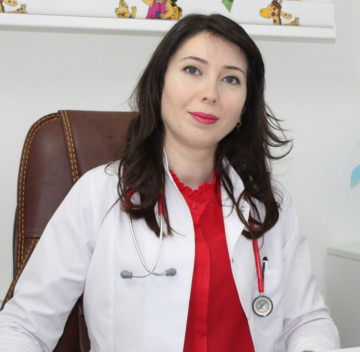 Dr. Sahilə Əliəkbərova