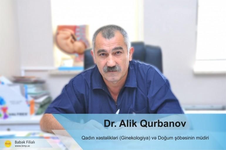 Dr. Alik Qurbanovla MÜSAHİBƏ