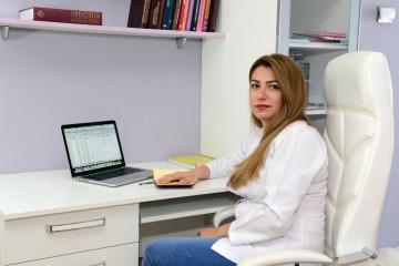 T.ü.f.d. Dr. Lalə Naci
