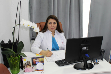 Dr. Elnura Aliyeva