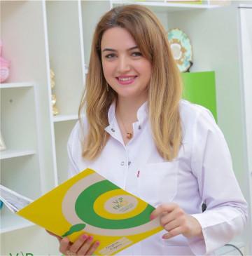 Dr. Elnurə Mustafayeva