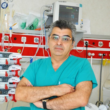 Dr. Oktay Şamilov