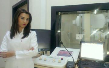 Dr. Rəqsanə Nağıyeva