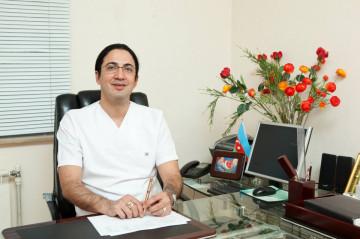 Dr. Siruz Qoçxani